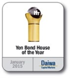 IFR Yen House of the Year